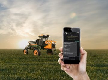 Did you know that the Hércules 4.0 technology package influences the high yield of your crops?